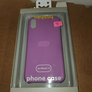 Heyday iPhone case